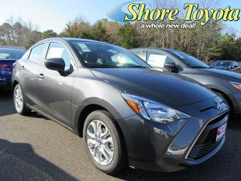 2017 Toyota Yaris iA for sale in Mays Landing, NJ