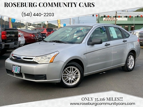 Ford Focus  Miles Email For Price
