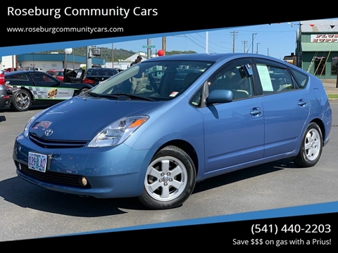 Electric Cars For Sale >> Hybrid Electric Cars For Sale In Roseburg Or Carsforsale Com