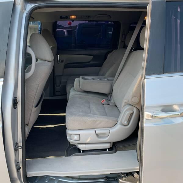 2015 Honda Odyssey EX 4dr Mini-Van - Roseburg OR