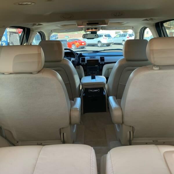 2008 Cadillac Escalade AWD 4dr SUV - Roseburg OR