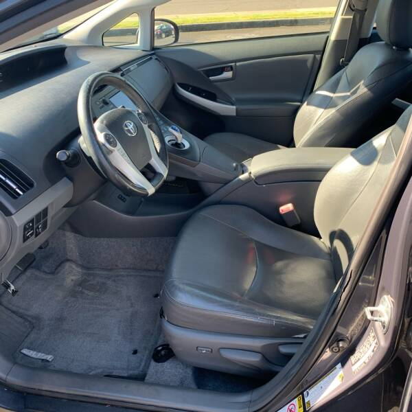 2010 Toyota Prius II 4dr Hatchback - Roseburg OR