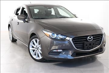 Roger Beasley Mazda South >> Used 2017 Mazda MAZDA3 For Sale Nebraska - Carsforsale.com
