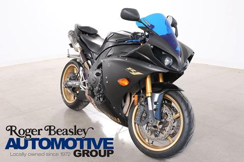 2009 Yamaha YZF-R1 for sale in Austin, TX