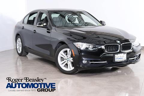 2016 BMW 3 Series for sale in Austin, TX