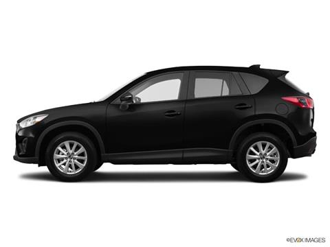 2015 Mazda CX-5 for sale in Austin, TX