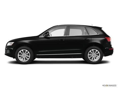 2014 Audi Q5 for sale in Austin, TX