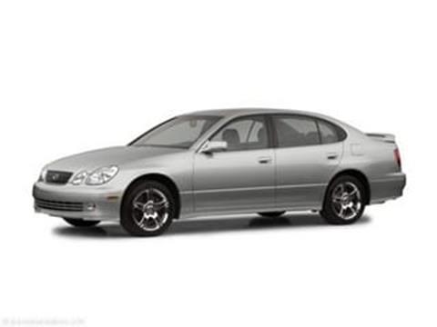 2002 Lexus GS 300 for sale in Austin, TX
