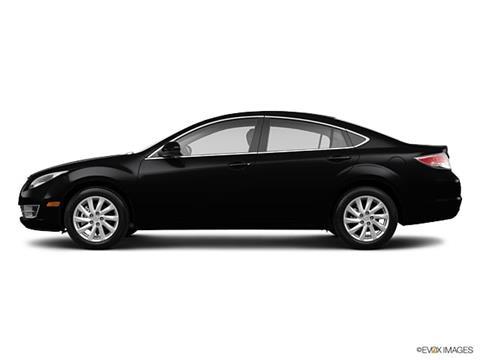 2013 Mazda MAZDA6 for sale in Austin, TX