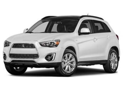 2015 Mitsubishi Outlander Sport for sale in Austin, TX
