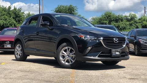 2019 Mazda CX-3 for sale in Austin, TX