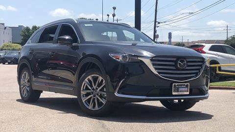 2019 Mazda CX-9 for sale in Austin, TX