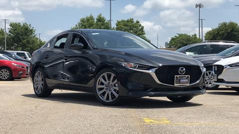 2019 Mazda Mazda3 Sedan for sale in Austin, TX