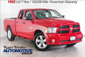 2014 RAM Ram Pickup 1500 for sale in Austin, TX