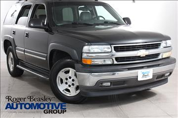 2005 Chevrolet Tahoe for sale in Austin, TX