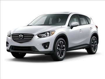 2016 Mazda CX-5 for sale in Austin, TX