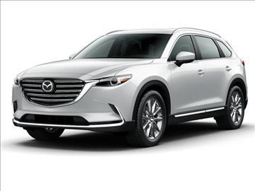 2017 Mazda CX-9 for sale in Austin, TX
