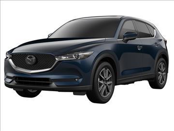 2017 Mazda CX-5 for sale in Austin, TX