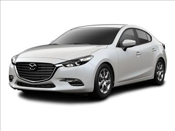 2017 Mazda MAZDA3 for sale in Austin, TX