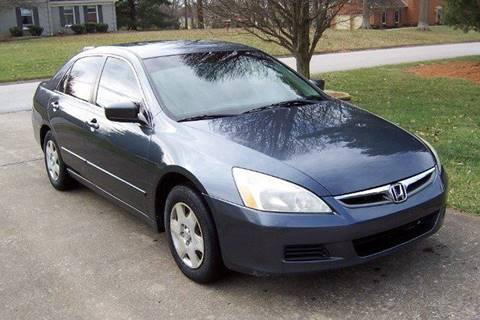 2006 Honda Accord for sale in Nicholasville, KY