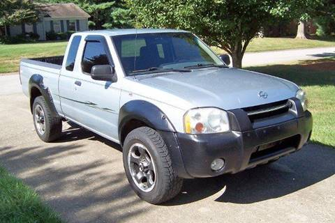 2001 Nissan Frontier for sale in Nicholasville, KY