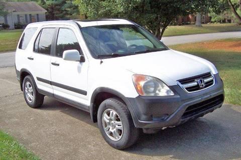 2003 Honda CR-V for sale in Nicholasville, KY