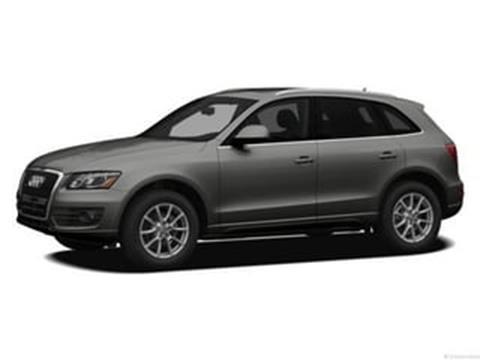 2012 Audi Q5 for sale in Austin, TX