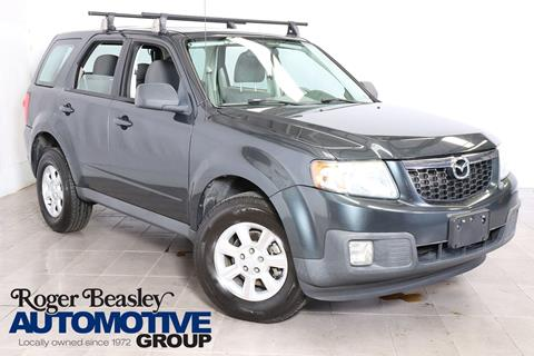 2010 Mazda Tribute for sale in Austin, TX