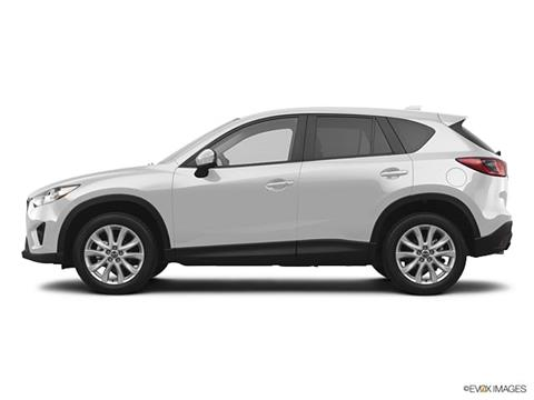 2013 Mazda CX-5 for sale in Austin, TX
