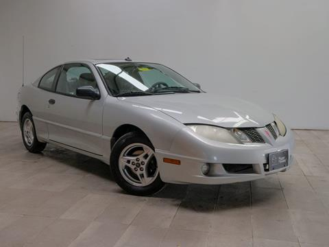 2003 Pontiac Sunfire for sale in Austin, TX