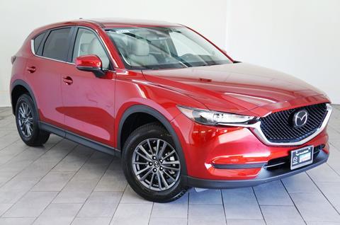 2019 Mazda CX-5 for sale in Austin, TX