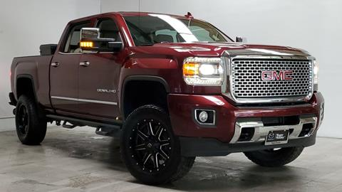 2016 GMC Sierra 2500HD for sale in Austin, TX
