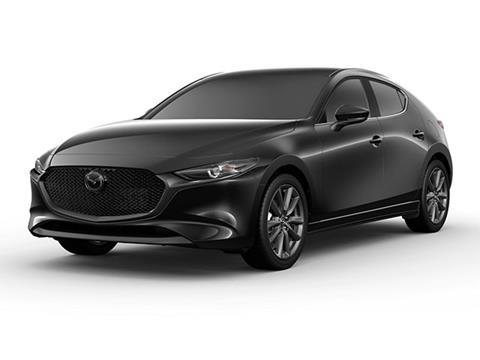 2019 Mazda Mazda3 Hatchback for sale in Austin, TX