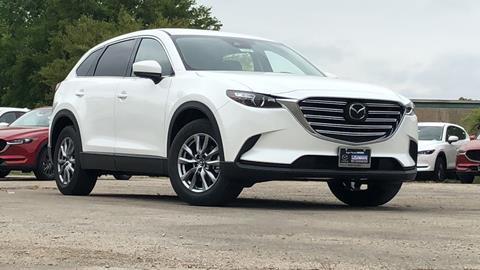 2019 Mazda CX-9 for sale in Austin, TX