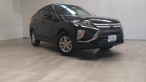 2018 Mitsubishi Eclipse Cross for sale in Austin, TX