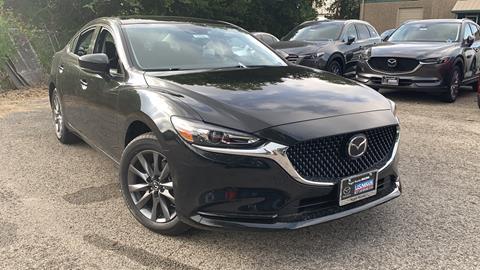 2019 Mazda MAZDA6 for sale in Austin, TX