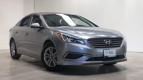 2016 Hyundai Sonata for sale in Austin, TX