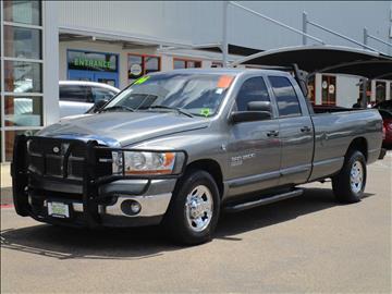 2006 Dodge Ram Pickup 2500 for sale in Austin, TX