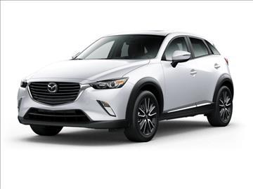 2017 Mazda CX-3 for sale in Austin, TX