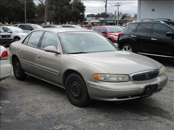 2002 Buick Century for sale in Austin, TX