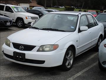 2003 Mazda Protege for sale in Austin, TX