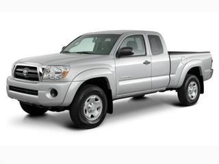 2005 Toyota Tacoma for sale in Austin, TX