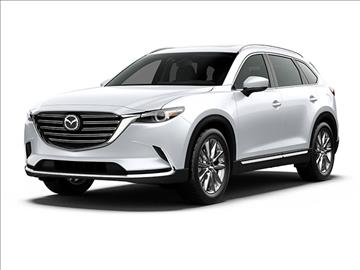 2017 Mazda CX-9 for sale in Georgetown, TX