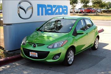 2011 Mazda MAZDA2 for sale in Georgetown, TX
