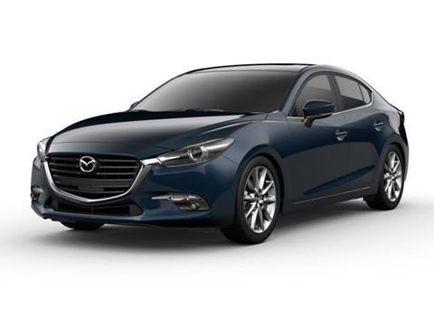 2018 Mazda MAZDA3 for sale in Georgetown TX