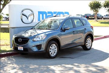 2015 Mazda CX-5 for sale in Georgetown, TX