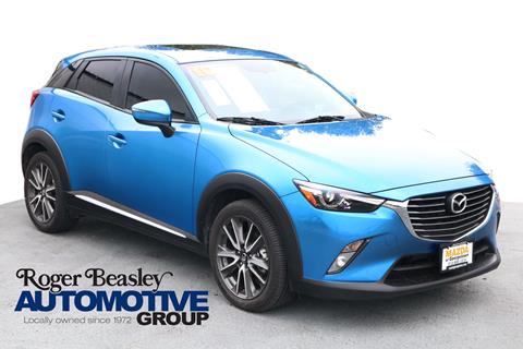 2016 Mazda CX-3 for sale in Georgetown, TX