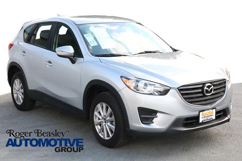 2016 Mazda CX-5 for sale in Georgetown TX
