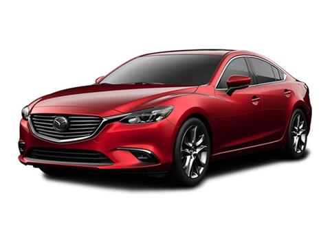 2017 Mazda MAZDA6 for sale in Georgetown TX