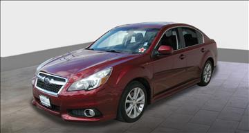 2013 Subaru Legacy for sale in Georgetown, TX